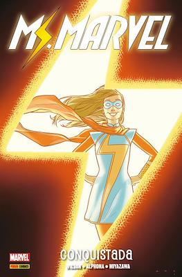 Ms. Marvel. Marvel Omnibus (Cartoné 272 pp) #2