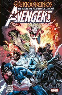 Avengers (Rústica 96-112 pp) #2