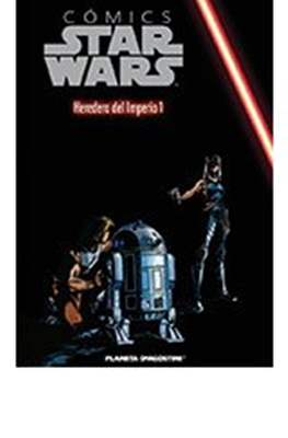 Star Wars comics. Coleccionable (Cartoné 192 pp) #40