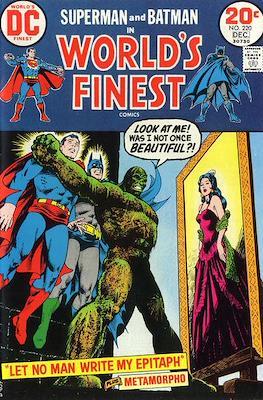 World's Finest Comics (1941-1986) (Comic Book) #220