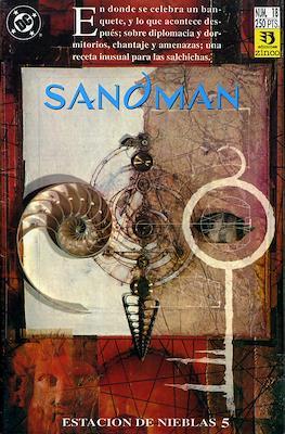 Sandman Vol. 1 #18
