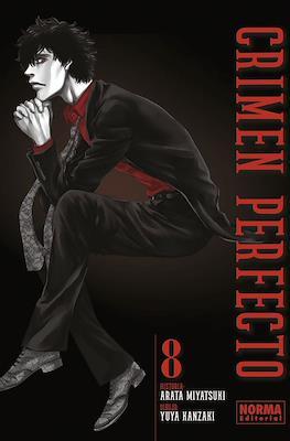 Crimen perfecto #8