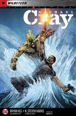 Wildstorm: Michael Cray #6