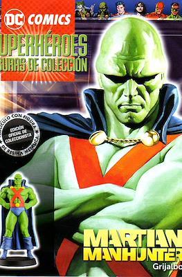 DC Comics Superhéroes. Figuras de colección (Fascículo/Grapa) #30