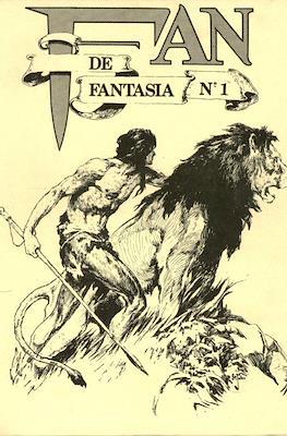 Fan de fantasía (Grapa 64 pp) #1