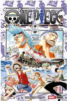 One Piece (Rústica) #37