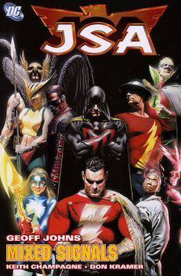 JSA Vol. 1 (2002-2007) #11