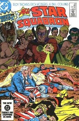 All-Star Squadron Vol 1 (Grapa) #32