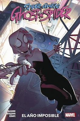 Spider-Gwen: Ghost Spider (2019-) 100% Marvel #2