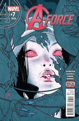 A-Force Vol. 2 #7