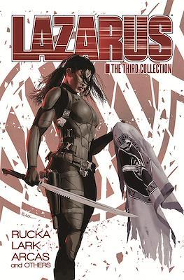 Lazarus (Hardcover 256-320 pp) #3