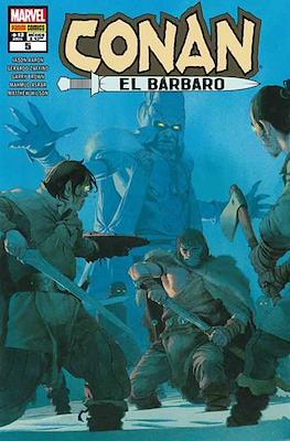 Conan El Barbaro (2019) #5