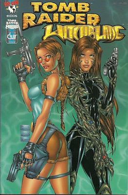 Tomb Raider / Witchblade (Grampa) #2