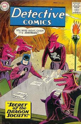 Detective Comics Vol. 1 (1937-2011; 2016-) (Comic Book) #273