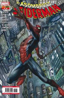 Spiderman Vol. 7 / Spiderman Superior / El Asombroso Spiderman (2006-) (Rústica) #79