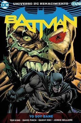 Batman (Rústica, 160 a 288 páginas a color. 24x17cm) #3