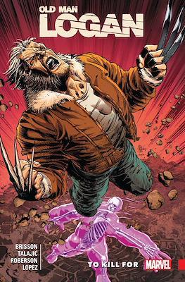 Old Man Logan Vol. 2 #8