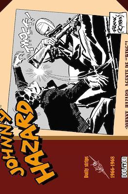 Johnny Hazard (Cartoné 168 pp) #14