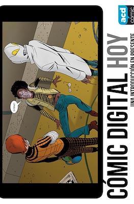 Cómic digital hoy