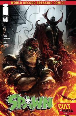 Spawn (Comic Book) #312