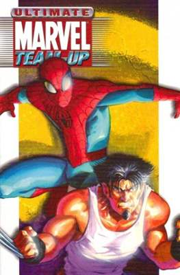 Ultimate Marvel Team-Up (Softcover) #1