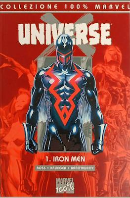 100% Marvel #2