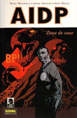 AIDP (Rústica) #8