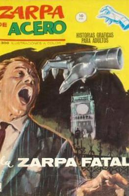 Zarpa de acero Vol. 1 (Grapa 68 pp. 1964-1965) #2