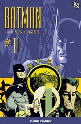 Batman. La saga de Ra's al Ghul (Cartoné 176 pp) #11