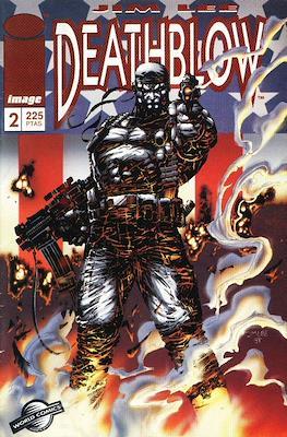 Deathblow Vol.1 (1994-1995) #2