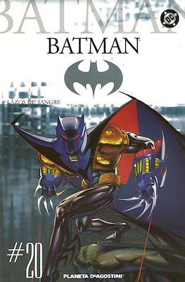 Coleccionable Batman (2005-2006) (Rústica. 96 pp) #20