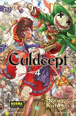 Culdcept (Rústica con sobrecubierta) #4
