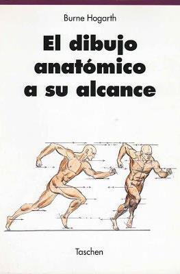 El dibujo anatómico a su alcance
