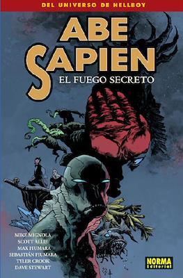 Abe Sapien (Rústica 160 pp) #7