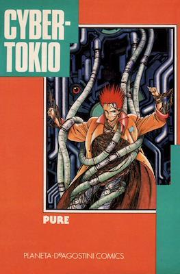 Cyber Tokio