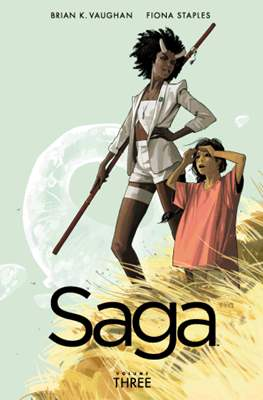 Saga (Digital) #3