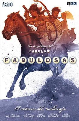 Fabulosas #3