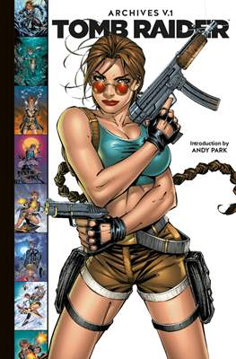 Tomb Raider Archives #1