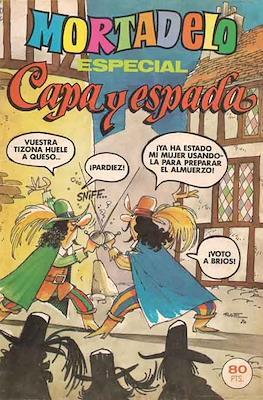 Mortadelo Especial / Mortadelo Super Terror (Grapa 100 / 76 pp) #96