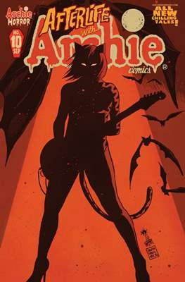 Afterlife with Archie (Comic-book) #10