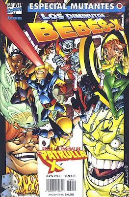 Especial Mutantes #9