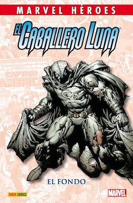 Marvel Héroes #34