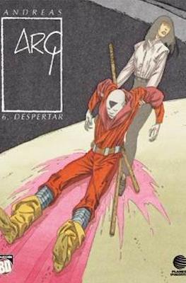 Arq (Rústica 48-56 pp) #6