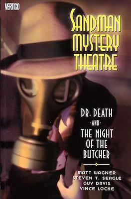 Sandman Mystery Theatre (TPB Softcover) #5