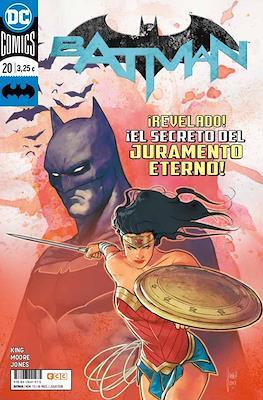 Batman: Nuevo Universo DC / Renacimiento #75/20