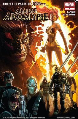 Age Of Apocalypse #1