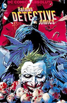 Batman Detective Comics. DC Comics Absolute