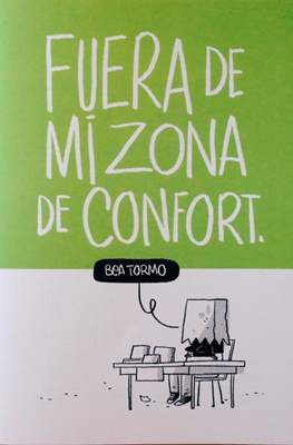 Fuera de mi zona de confort