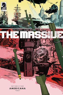 The Massive (Digital) #15
