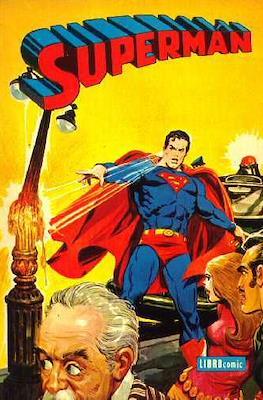 Supermán Librocómic #2